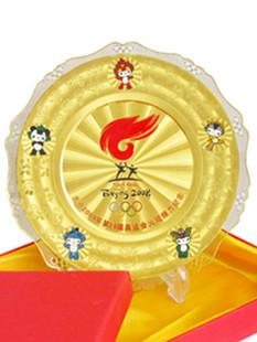 金箔奖牌的制作和使用范围简介