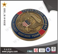 美国老鹰纪念币定做厂家