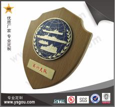 木托奖牌定制,木质奖牌制作