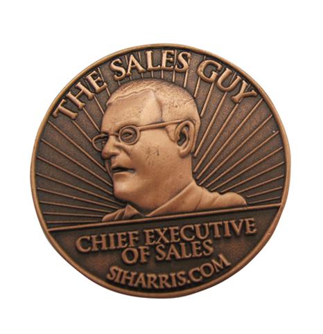 铜纪念章,人物头像纪念章定制