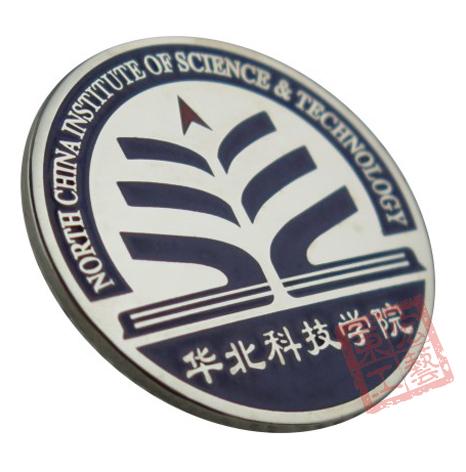 学校徽章定制,校徽制作,校园徽章