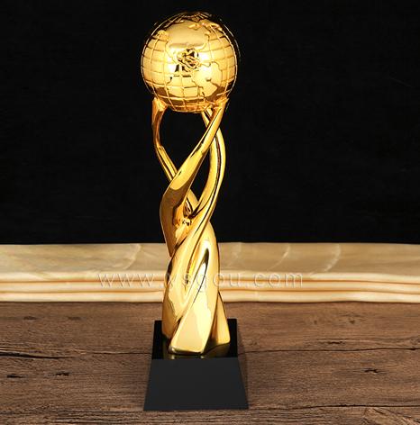 金属奖杯定制,体育赛事金属奖杯定做