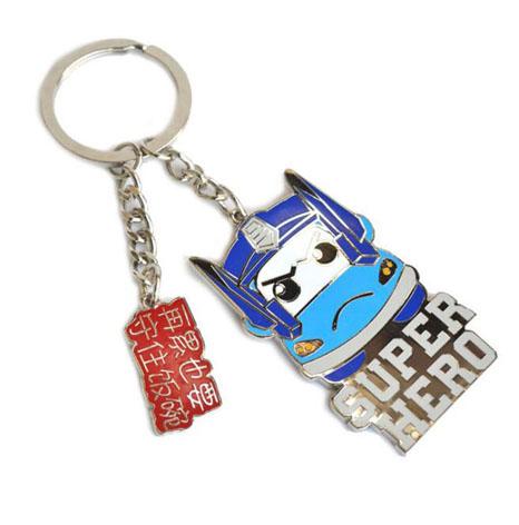钥匙扣,广东东莞卡通钥匙扣制作厂家