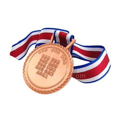 学校铜牌定制,奖牌定制厂家