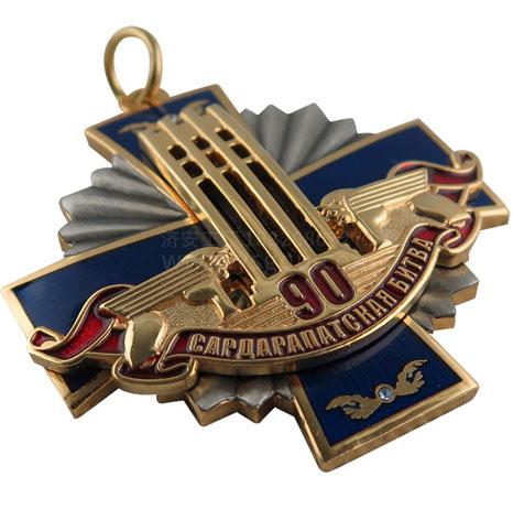 外国徽章,国外真珐琅徽章订制
