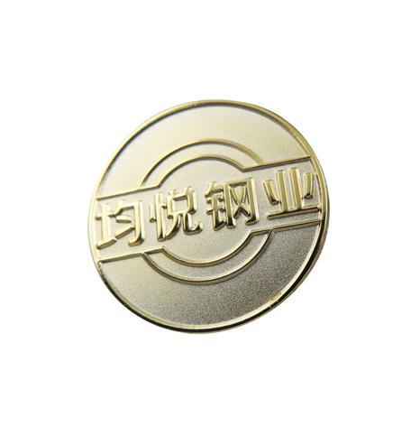 公司徽章订制,企业集团徽章订做