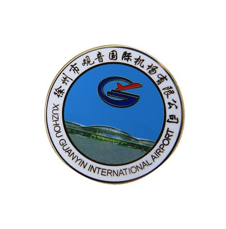企业徽章制作,企业徽章制作商