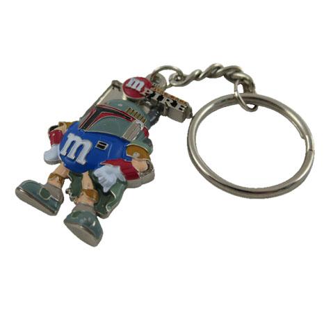 钥匙扣,企业产品促销钥匙扣定做工厂