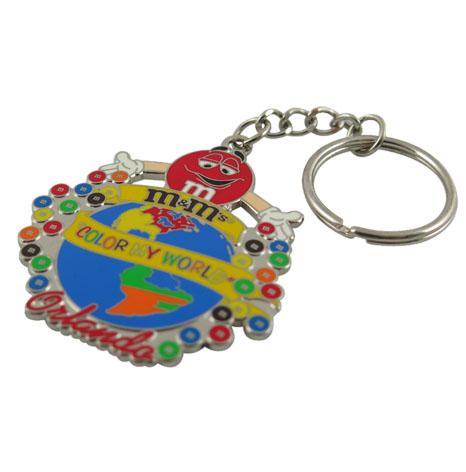 促销礼品钥匙扣,企业产品宣传促销钥匙扣制作厂商