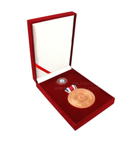 学校奖牌,学校奖牌徽章套装生产厂家