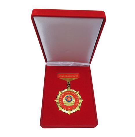 战友协会奖章,纪念章制作工厂