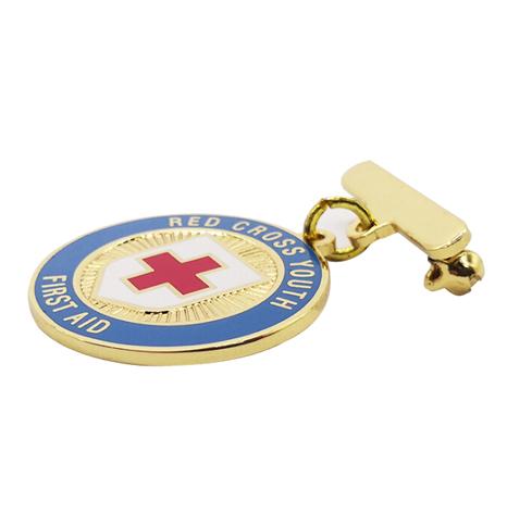 中国红十字会荣誉奖章勋章定做